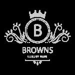 Browns Luxury Hair